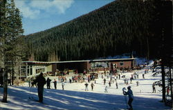 Hudson Valley Ski Area and Lodge