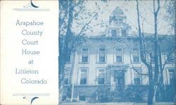 Arapahoe County Court House