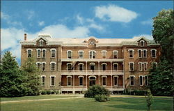 Fairchild Hall, Berea College