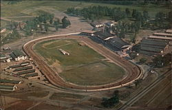 Buffalo Raceway, Erie County Fairgrounds