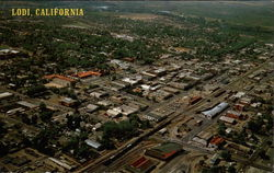 Lodi California