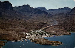 Black Meadow Landing on Lake Havasu