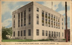 U.S. Post Office & Court House