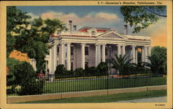 T. 7 - Governor's Mansion