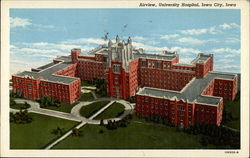 Airview, University Hospital