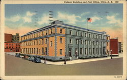 Federal Building and Post Office