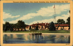 Thousand Islands Country Club, Canada Steamship Lines
