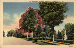St. Anthony's Seraphic Seminary