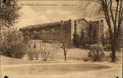 The Armory, Cornell University