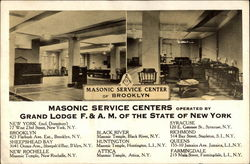 Masonic Service Center of Brooklyn