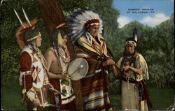 Pawnee Indians of Oklahoma - 17