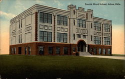 Fourth Ward School
