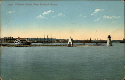 2022 Palmers Island, New Bedford Harbour