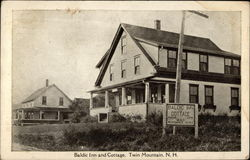 Baldic Inn and Cottage