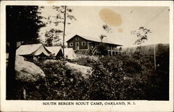 South Bergen Scout Camp