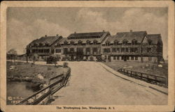 The Weekapaug Inn