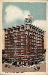 Hotel Raleigh