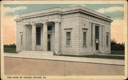The Bank of Tifton