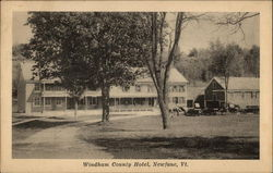Windham County Hotel