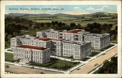 Galloway Memorial Hospital