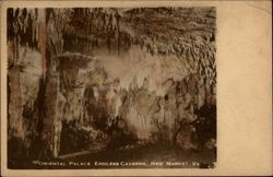 Oriental Palace, Endless Caverns