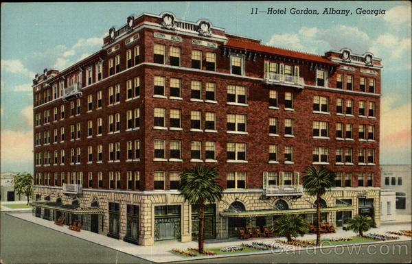 Hotel Gordon Albany GA