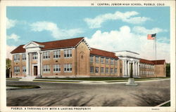 Central Junior High School