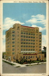 Dixie-Sherman Hotel