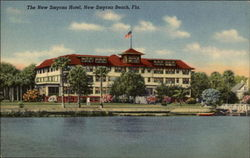 The New Smyrna Hotel