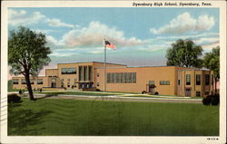 Dyersburg High School