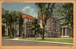 Russell Sage College