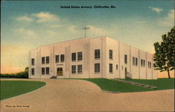 United States Armory
