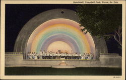 Bandshell at Campbell Park