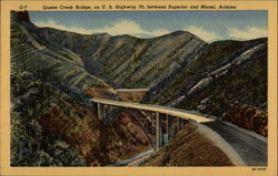 Queen Creek Bridge