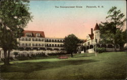 The Pemigewasset House Postcard
