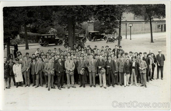 Group of Men, Company Photo Business & Company Photos
