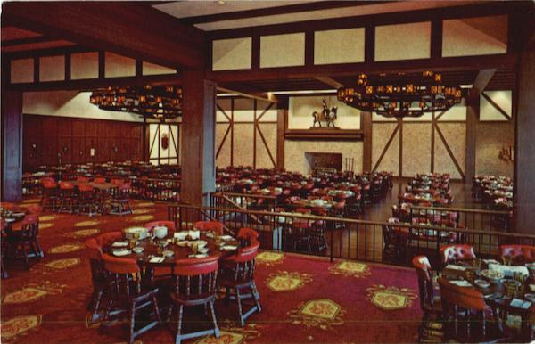 Dining Room Restaurants