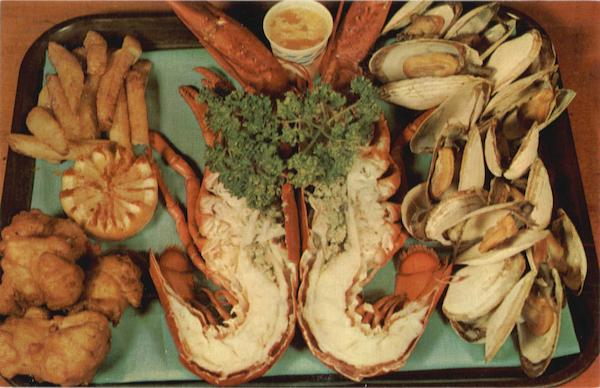 Image Result For Rhode Island Food