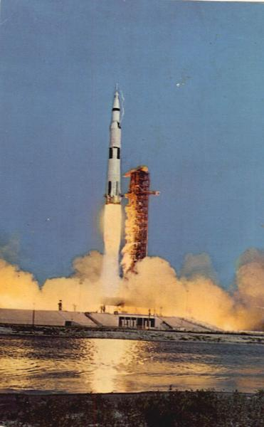 apollo 11 movie kennedy space center - photo #10