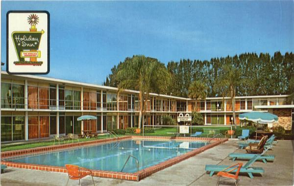 Holiday Inn Of Melbourne East, 440 S. Harbor City Blvd Florida