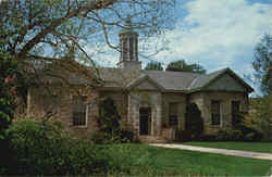 Whitinsville Social Library