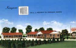 Kingman Motel