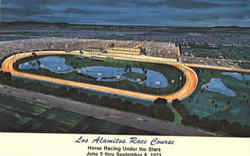 Los Alamitos Race Course, 4961 Katella Avenue