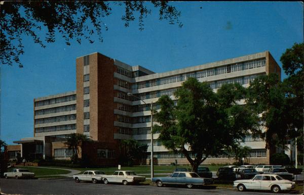 Bayfront Medical Center Inc St Petersburg Fl