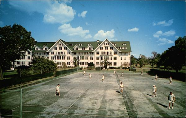 Belleview Biltmore Clearwater Florida