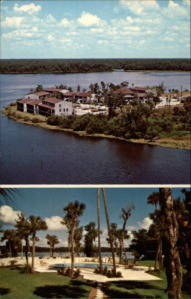 River Bend Welaka Florida