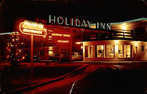 Holiday Inn Fort William Canada Ontario