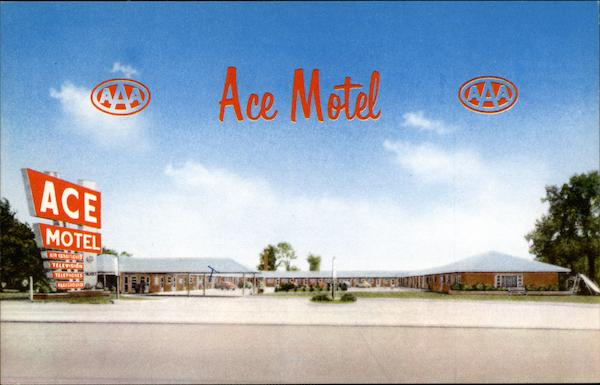 Ace Motel Indianapolis