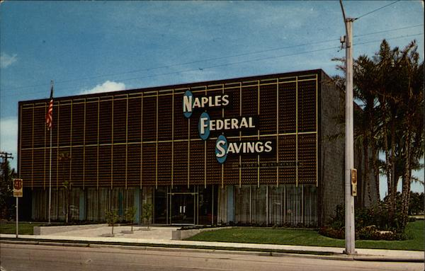 Naples Federal Savings and Loan Association Florida