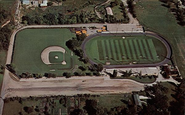 Dodger Stadium Fort Dodge, IA